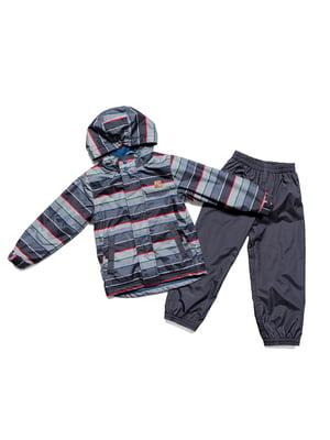 Комплект: куртка на флісі і штани | 4169434