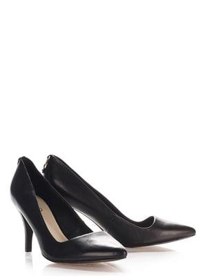 Туфли черные | 3514861