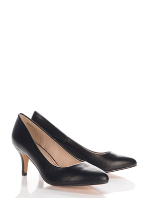 Туфлі чорні   4141813