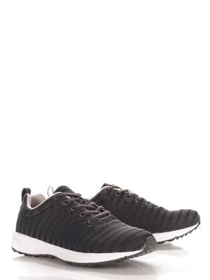 Кросівки чорні | 4141903