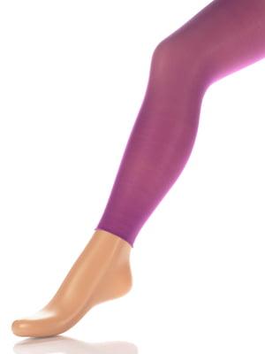 Легінси фіолетові 150 Den | 4161937