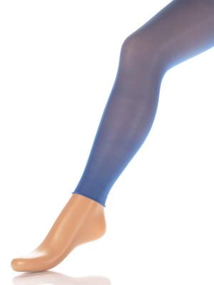 Легінси сині 30 Den | 4161925