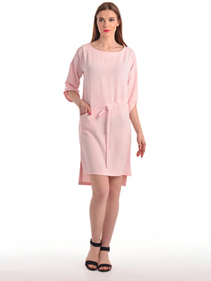 Сукня рожева | 4174117