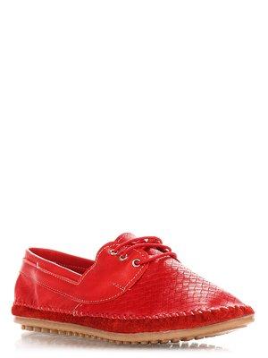 Туфли красные   4135671