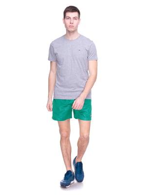 Шорты зеленые | 4152590