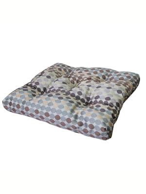 Подушка на стілець (40х40 см)   4119164