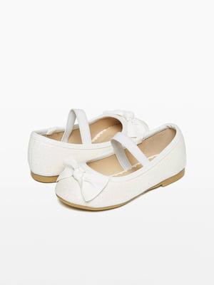 Туфлі білі | 4087328