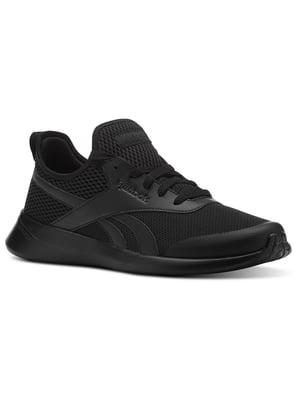 Кроссовки черные | 4103220