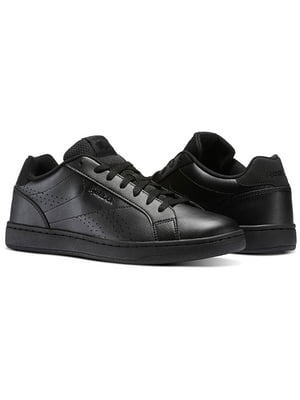 Кроссовки черные | 4103984