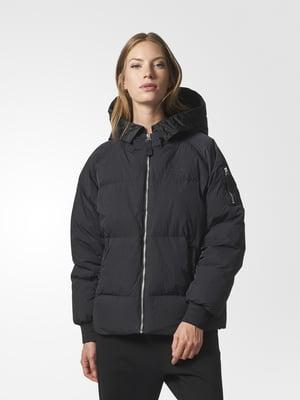Куртка черная | 3711614