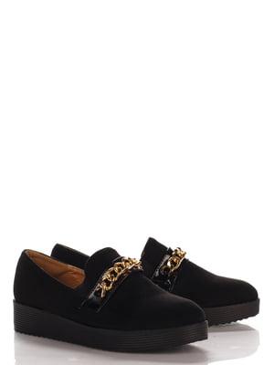 Туфли черные | 3599121