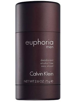 Дезодорант-стік Euphoria (75 мл)   4180767