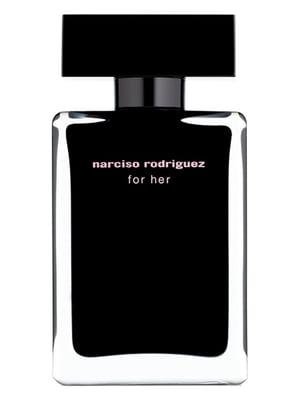 Туалетна вода For Her — тестер (100 мл) - NARCISO RODRIGUEZ - 4180827