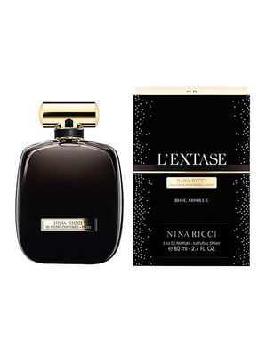 Парфумована вода L'extase Rose Absolue (1,5 мл) - Nina Ricci - 4180852