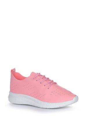 Кроссовки розовые | 4179969