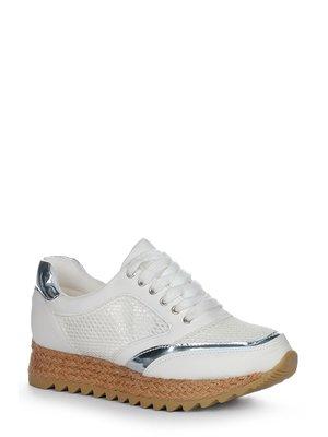 Кросівки білі | 4180036