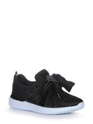 Кросівки чорні | 4180042