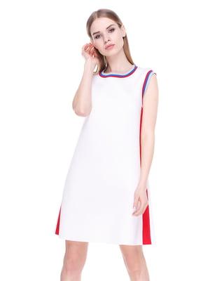 Платье молочного цвета | 4176686