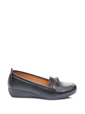 Туфли черные | 4184396