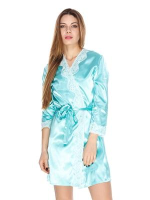 Комплект: халат и рубашка   4168134
