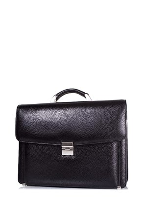 Портфель чорний | 4178315