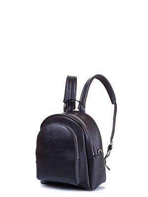 Рюкзак чорний | 4178322