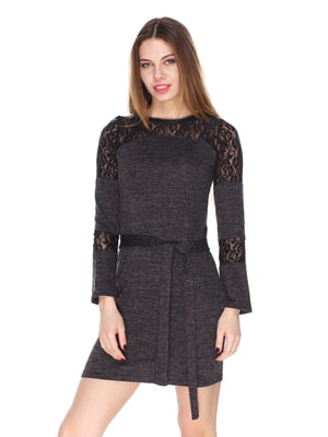 Сукня чорна | 4173505