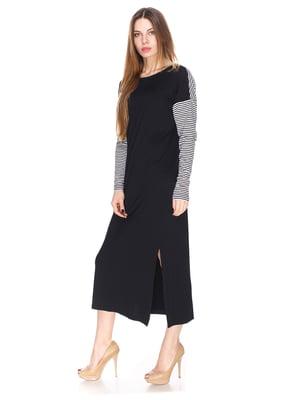 Платье черное | 3351519