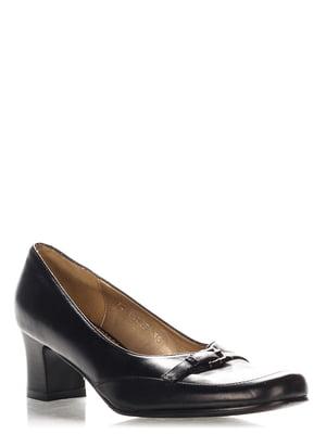 Туфли черные - Bella Donna - 4136315