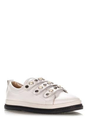 Туфли белые   4129431