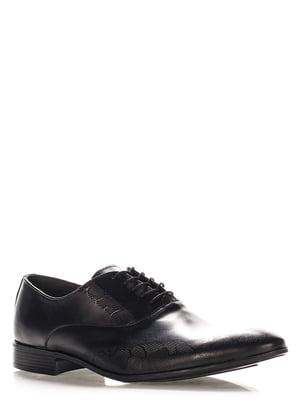 Туфли черные | 4135029