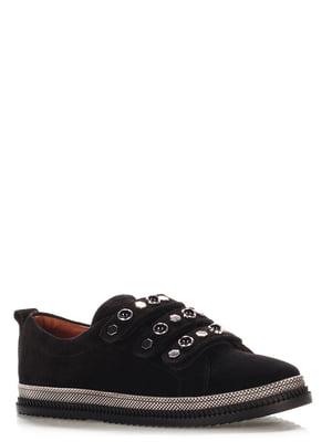 Туфли черные | 4129419