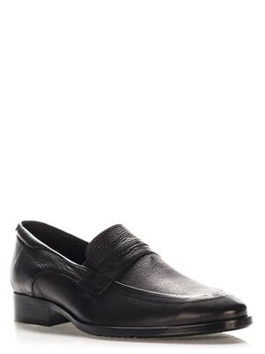 Туфли черные | 4159797
