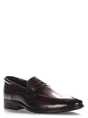 Туфлі коричневі | 4159796