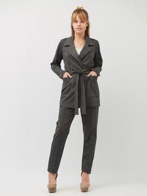 Костюм: жакет и брюки | 4186866