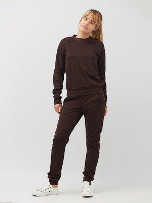 Костюм: свитшот и брюки | 4186869