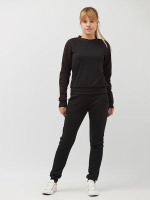 Костюм: свитшот и брюки | 4186870
