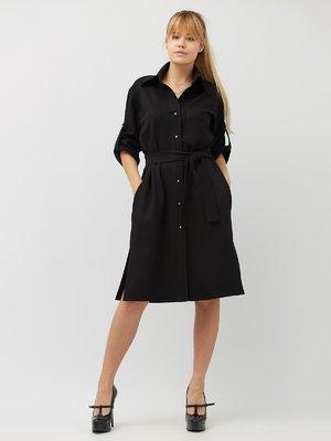 Платье черное | 4186871