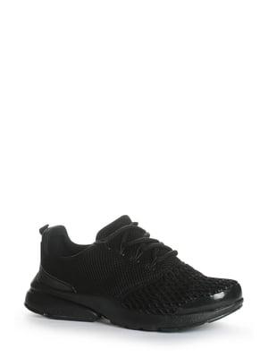 Кросівки чорні | 4187710