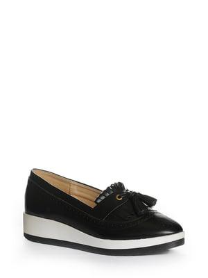 Туфлі чорні | 4187750