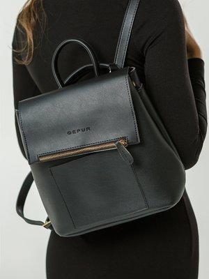 Рюкзак чорний | 4187432