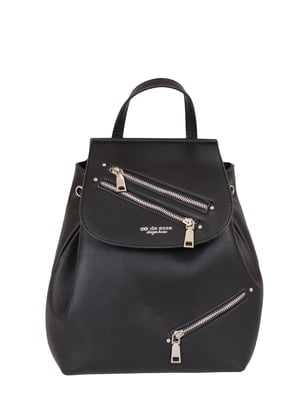 Рюкзак черный | 4186143