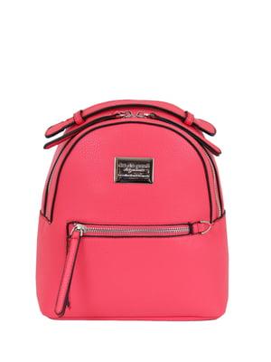 Рюкзак ярко-красный | 4186152