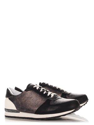 Кроссовки черные | 2976526