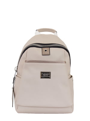 Рюкзак бежевый | 4186153