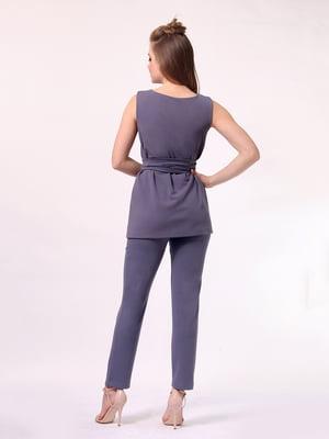 Комплект: туника и брюки   4170132