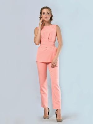 Комплект: туника и брюки | 4170137