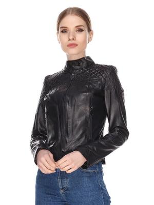 Куртка черная | 4191401