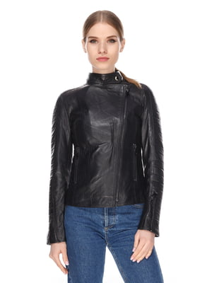 Куртка чорна   4191408