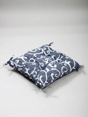 Подушка на стул (45х45 см) | 4190208